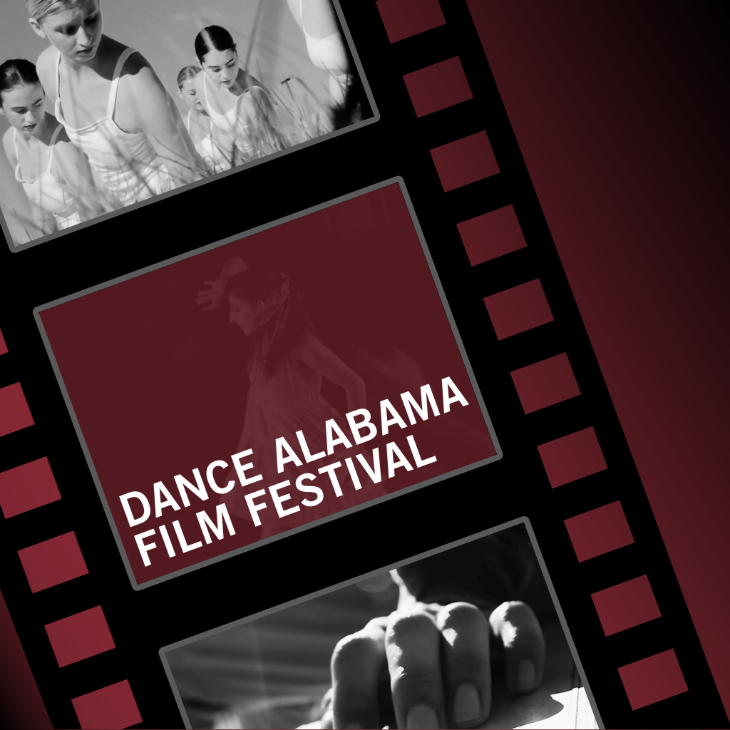 Dance Alabama Film Festival Poster